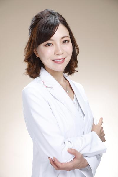 担当医師のご紹介|浅井 理玲(あさい りお)